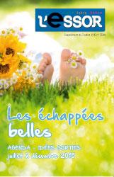 Echappees-1