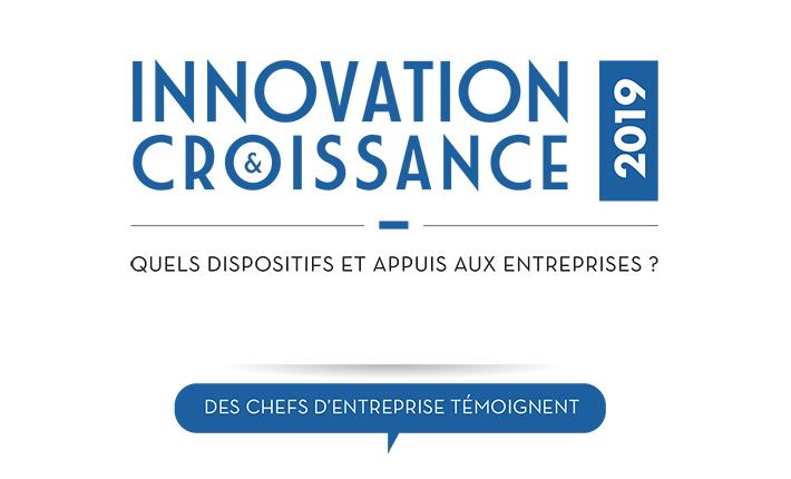 Innovation et Croissance 2019 – Odicéo